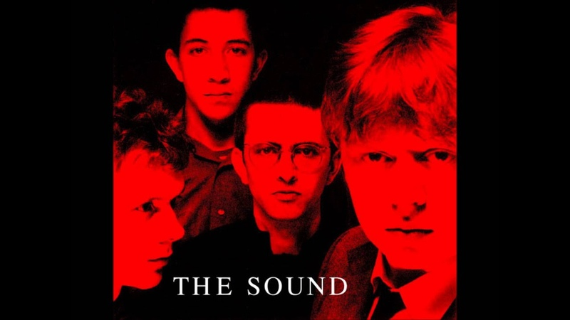 The Sound Live At No Nukes Festival Utrecht 9 4 82 Full Set