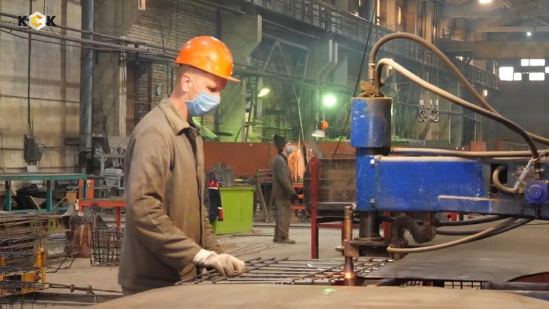 Завод КСК Как сохранить производство и защитить здоровье сотрудников