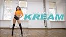 Iggy Azalea - Kream ft. Tyga   Viktoria Boage   Twerk   VELVET YOUNG DANCE CENTRE
