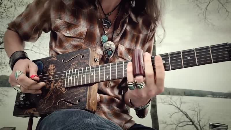 Justin Johnson Swamp Blues Rollin Tumblin
