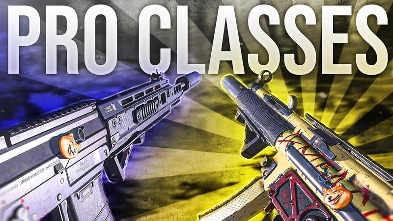 Warzone In Depth: Pro Classes (Grau, MP5, MP7)
