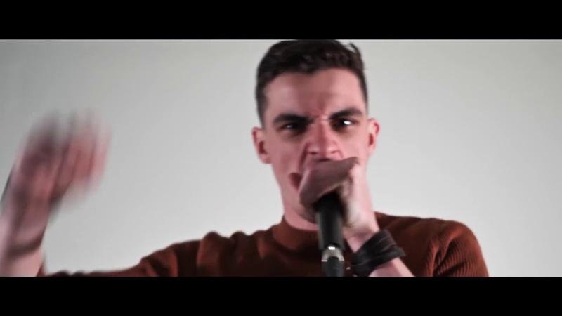 SARO - WAVE (loopstation beatbox)