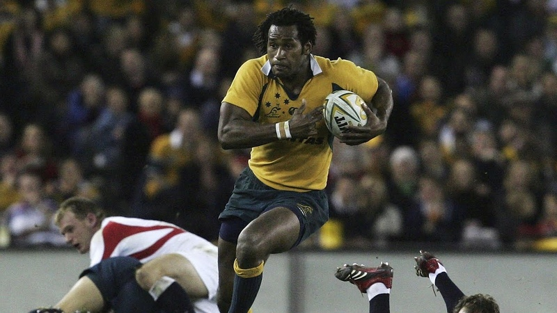 FULL REPLAY 2006 Cook Cup G2 Wallabies vs England