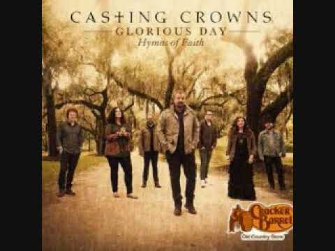 01 When We All Get to Heaven Acoustic Casting Crowns