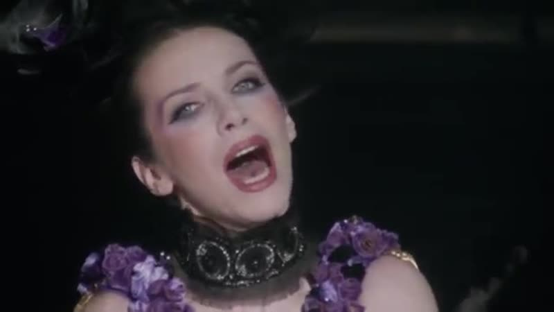 Annie Lennox No More I Love Yous Official Video 1