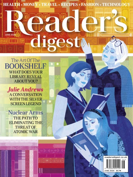Reader's Digest UK 06.2020