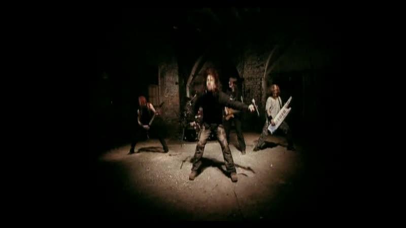 Sonata Arctica - Dont Say A Word