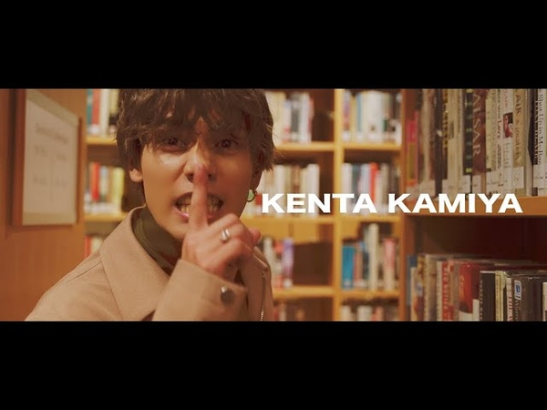 THE RAMPAGE from EXILE TRIBE MY PRAYER (KENTA KAMIYA Version)