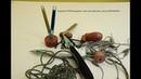 ➤ Как делается узел на огниве. Узел при посадке рыболовной сети или рыболовного крыла мережи.