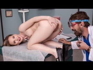 [LIL PRN] Doctor Adventures - Bella Rose - Big Thermometer Energy  1080p Порно, Blonde, Doctor, Facial, Huge Cock