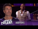 This Is Bigger Than Magic! Magician Wows Everyone With Inspiring Act!| Britain's Got Talent 2020