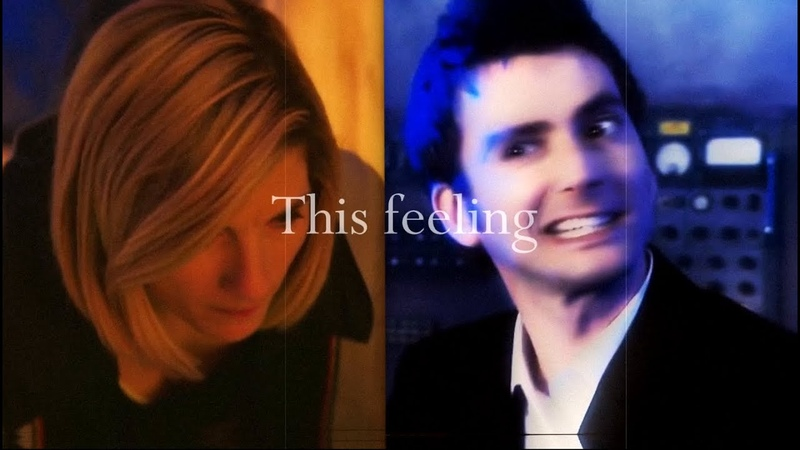 After Dark Tenth Doctor Thirteenth Doctor Doctor Who