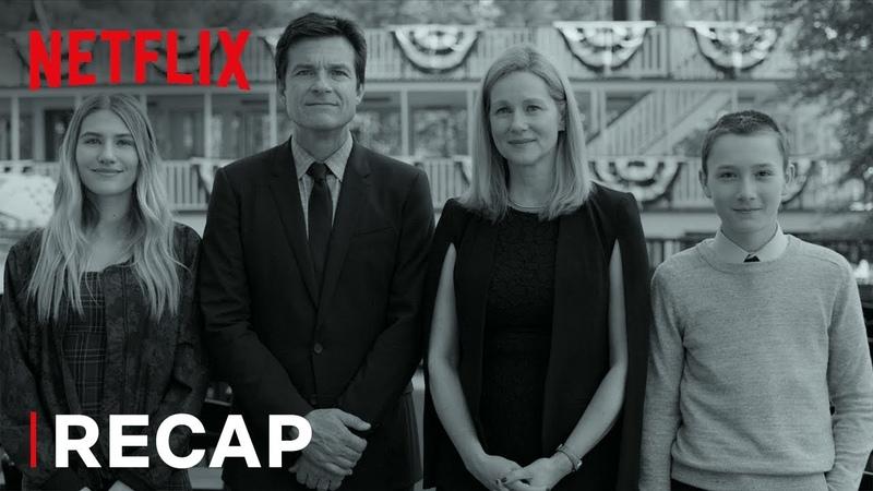 Ozark Season 2 Official Recap Netflix