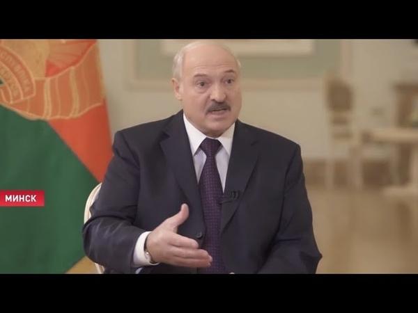 Лукашенко жёстко ответил Президенту Литвы Ты своим вирусом займись у тебя там куча вопросов