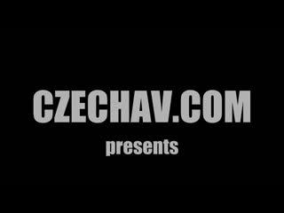 [CzechMegaSwingers / CzechAV] Czech Mega Swingers 22 (Part 1-9)