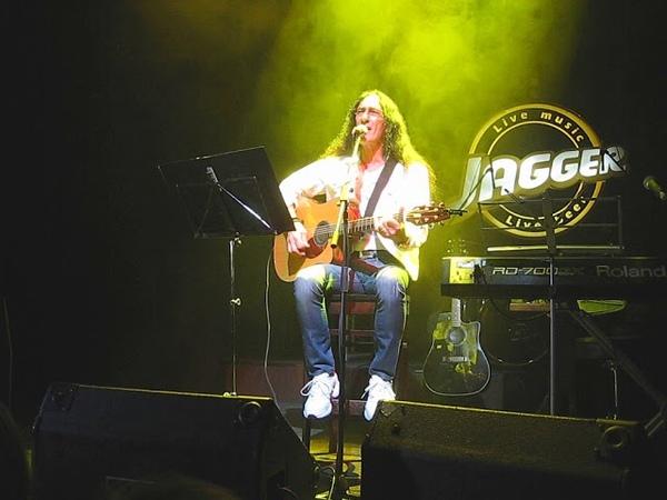 KEN Hensley - Jagger - SPb - 03.12.2011  21:47:1200:08:59