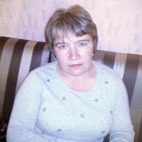 Блинова Светлана (Макавеева)
