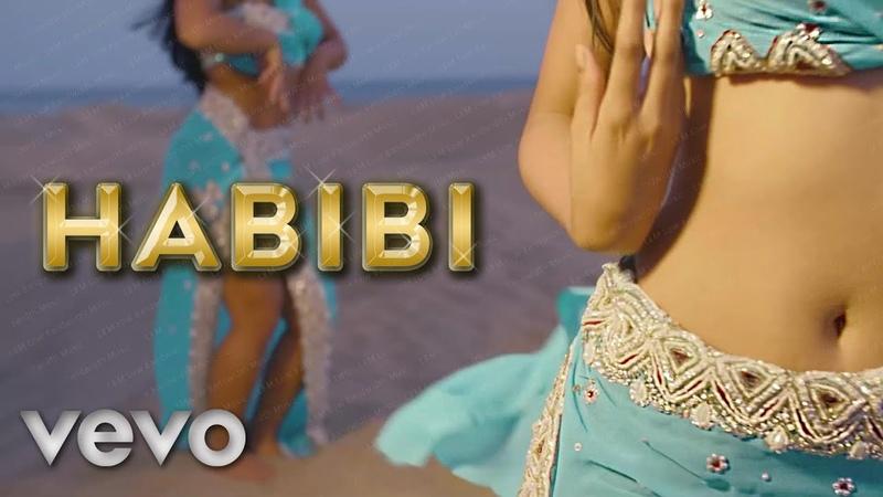 Habibi Habibi Arabic Song 3 Feat Pav Dharia Kamal Raja Mia Dj ScrmntVirtue LBM