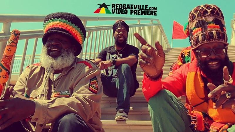 Jah Myhrakle feat Bigga Haitian Key Kode Official Video 2020