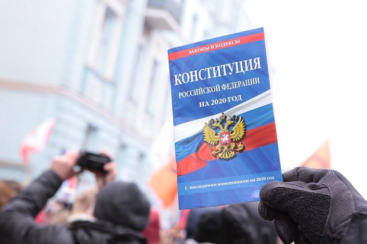 Шествие памяти  Бориса Немцова