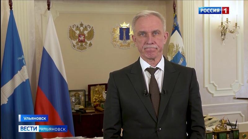 Сергей Морозов о ситуации с корона вирусом