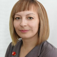 Ахматдинова Елена (Акатьева)