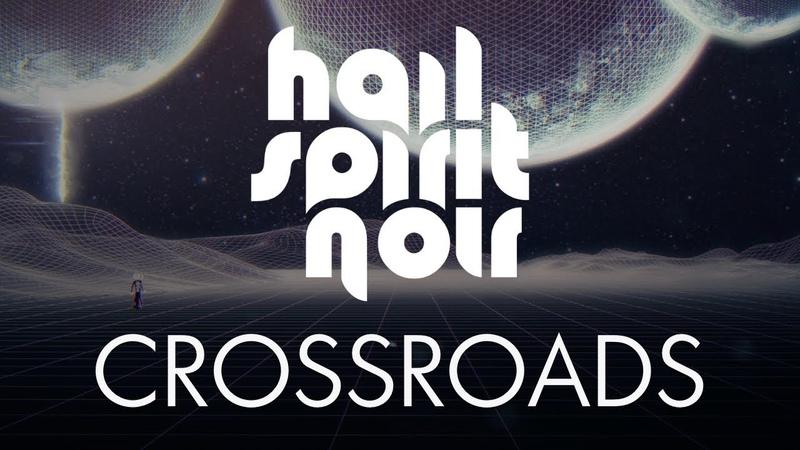 HAIL SPIRIT NOIR Crossroads feat Lars Nedland Official Music Video