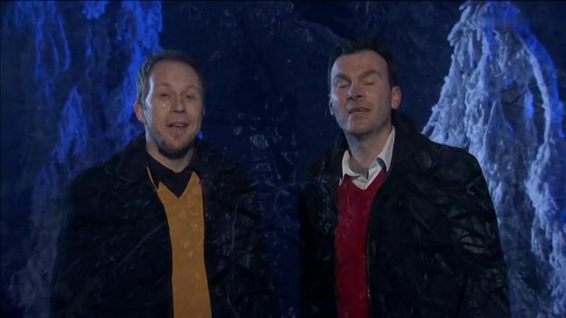 Bergsänger Geyer - O selige Weihnachtszeit 2014