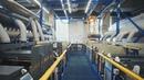 Введен в эксплуатацию гальванический цех в АО Высокие технологии г.Омск