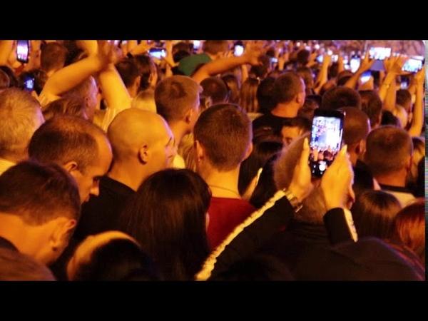 Григорий Лепс Я счастливый Город Донецк 8 09 2020г