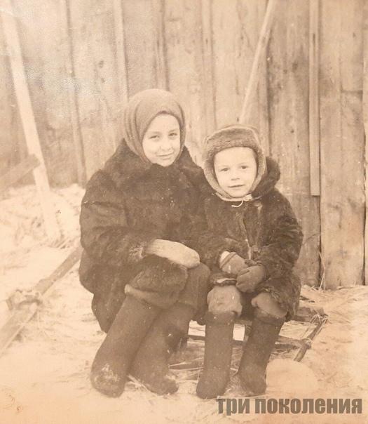 Записки пенсионерки  Мое счастливое детство во времена СССР