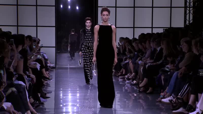 Giorgio Armani and the Tale of Haute Couture Мода Джорджио Армани