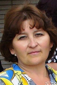 Хасанова Марина