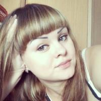Личная фотография Екатерины Тащенко