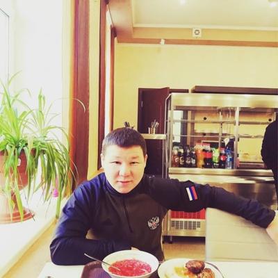 Azamat, 25, Zhezqazghan