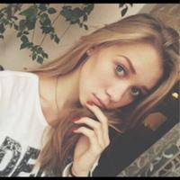 Фото Алёны Лялюси ВКонтакте