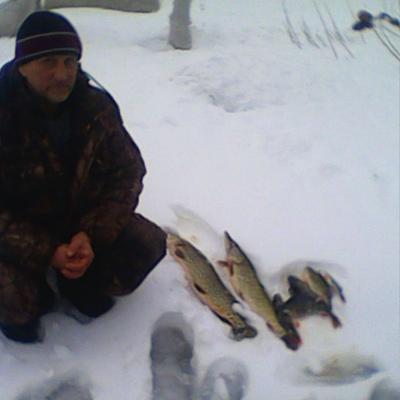 Алексей, 62, Valday