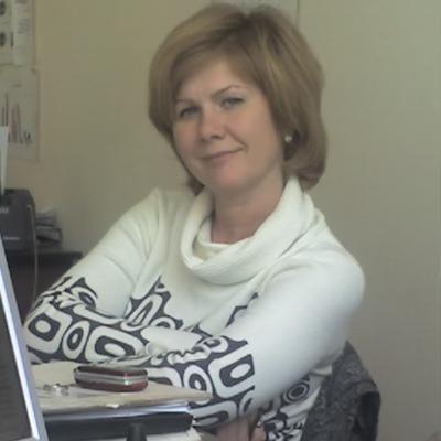 Людмила, 50, Ufa