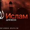 Ислам Мусульмане