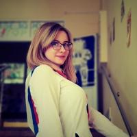 Katerina Potapova