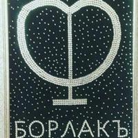 Личная фотография Муниры Борлаковой