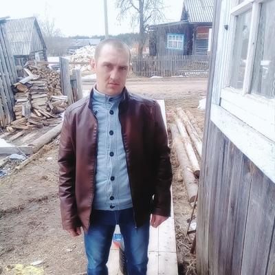 Василий, 38, Urdoma