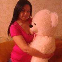 Фотография анкеты Анны Малышевой ВКонтакте