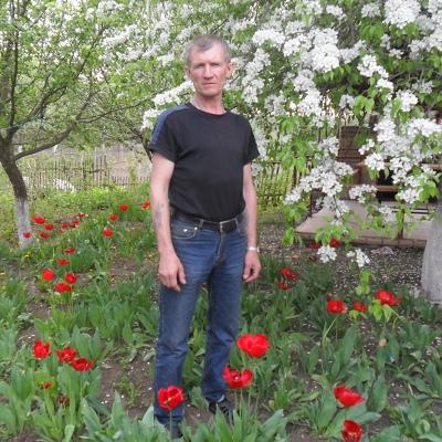 Сергей, 57, Belgorod