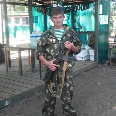 Николай, 39, Shchelkovo