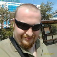 """Ilya """"Uncle_TK"""" Fedotov"""