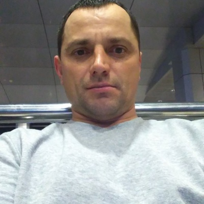 Пётр, 42, Salekhard