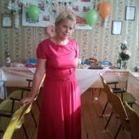 Русанова Ольга