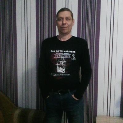 Владимир, 43, Astrakhan