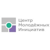 Логотип Центр молодёжных инициатив